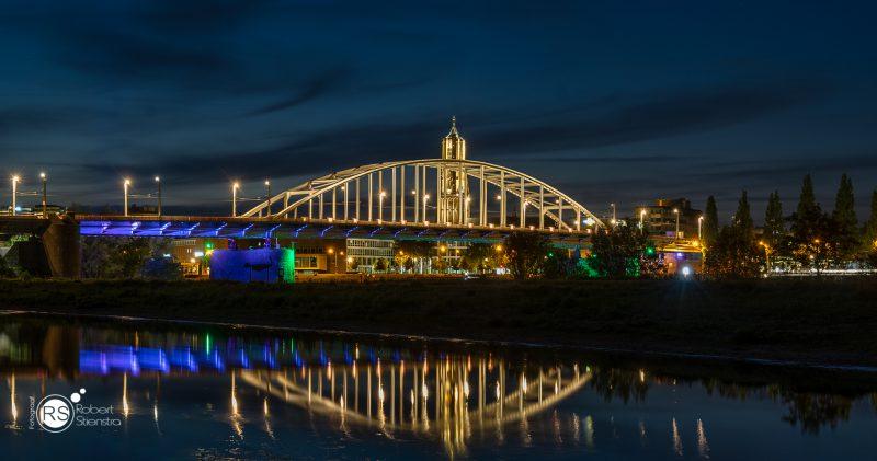 Arnhem, john frostbrug