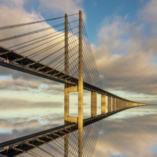 brug over zee II