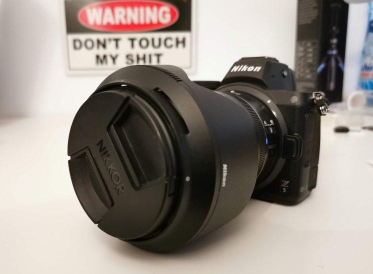 Nikon Z-5