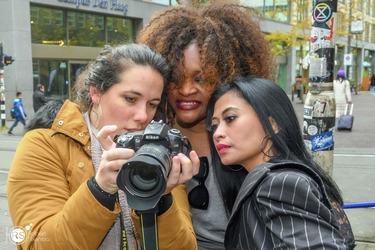 Urban Shoot Den Haag